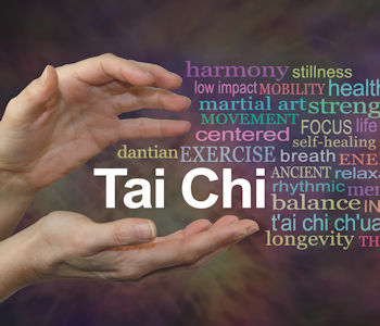 Intermediate Tai Chi