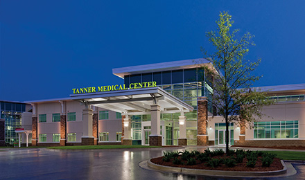 Tanner Medical Center - East Alabama