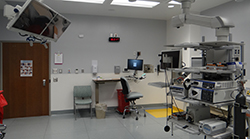higgins general hospital operating room
