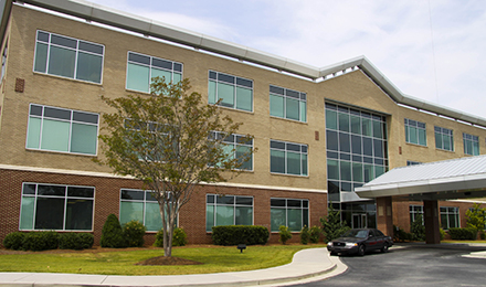 Northwest Georgia Oncology - a Service of Tanner Medical Center Villa Rica