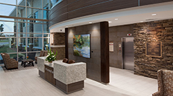 tanner medical center east alabama lobby