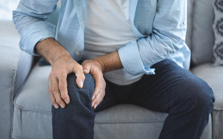The Scope Blog - Why Knee Pain Can Signal Other Health Problems - Tanner Health System