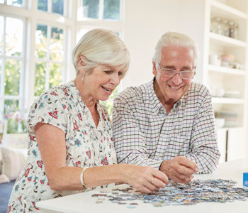 COVID-19 and Older Adults: 10 Tips for Families