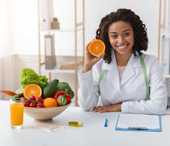 Dietitians and Nutritionists: What's the Difference?