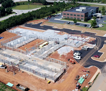 New, Comprehensive Concept in Senior Living Taking Shape in Villa Rica